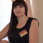 Людмила Краус
